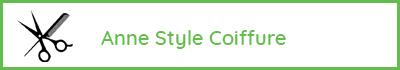 Anne Style coiffure - salon - Soin de la personne, bien-être, beauté, esthétique, coiffeur