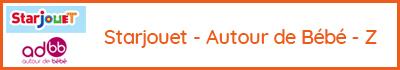 Starjouet - Autour de Bébé - Equipement de bébé, puériculture, vêtements enfants, jouets, jeux - La Baronnie 73330 Pont de Beauvoisin