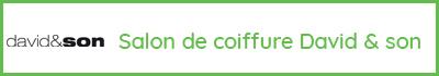 David and son Coiffure - salon - 73330 La Baronnie - Pont de Beauvoisin - Soins de la personne, esthétique, coiffeur