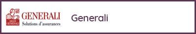 Generali - La Baronnie 73330 Le Pont de Beauvoisin - Services à la personne - Assurances