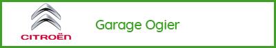 Garage Ogier - Automobile et 2 roues