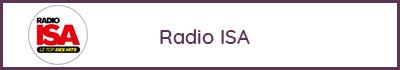Radio ISA   - La Baronnie 73330 Le Pont de Beauvoisin - Services à la personne - Radio, communication