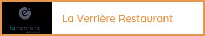 La Verrière Restaurant - 73330 La Baronnie - Le Pont de Beauvoisin - Restauration et Boulangeries - Gastronomie, pizzas, brasseries, plats du jour, bar, restauration rapide, burgers, desserts, à emporter
