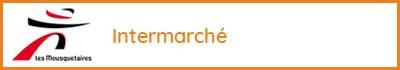 Intermarché, La Baronnie - Alimentation
