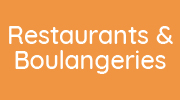 bouton restaurants et boulangeries