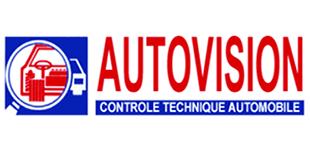 Autovision – Contrôle technique
