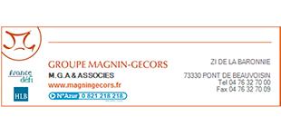 MGA & Associés – Groupe Magnin-Gecors