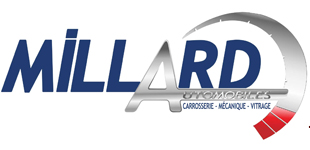 Carrosserie Five Stars – Millard
