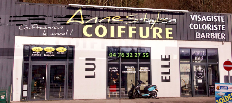Anne Style Coiffure