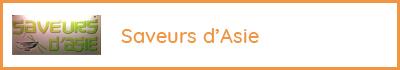 Saveurs d'Asie - 73330 La Baronnie - Le Pont de Beauvoisin - Restauration - Buffet