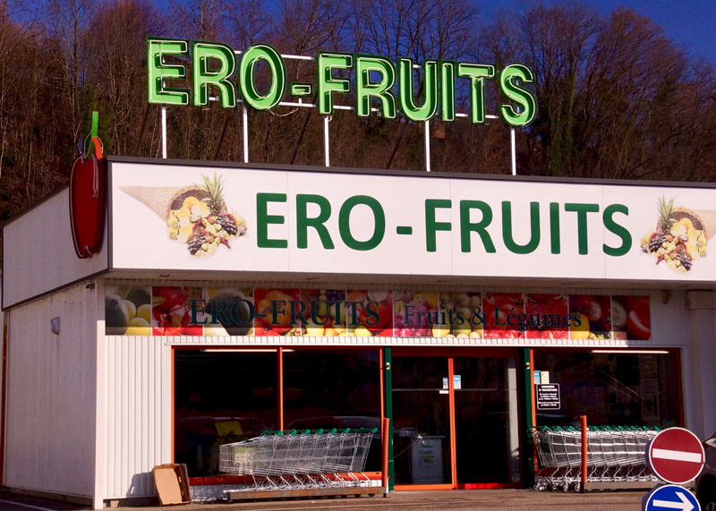 Ero-Fruits
