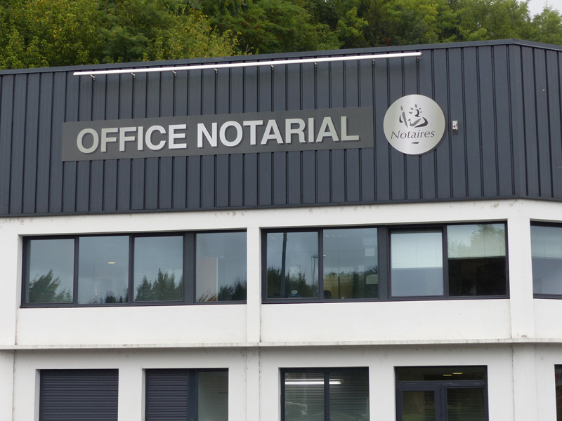 Office notarial Maître Rouhette