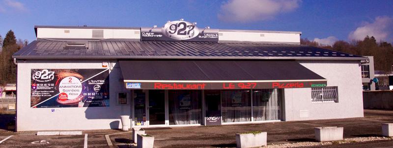 Restaurant 927
